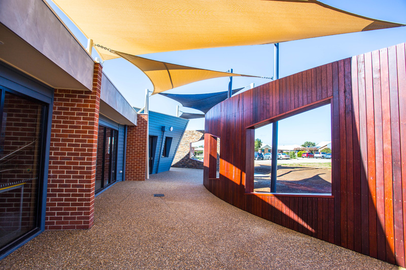 Chairo Christian School Design & Technology Centre Opening